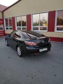 Покачи Mazda6 2011