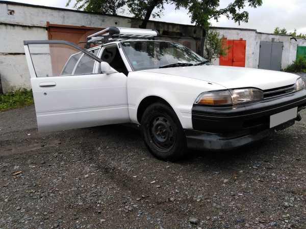 Toyota Carina, 1990 год, 120 000 руб.