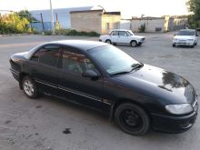 Opel Omega, 1999 г., Самара