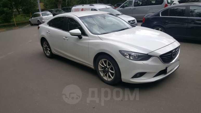 Mazda 626, 2012 год, 755 000 руб.