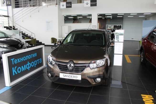 Renault Renault, 2018 год, 920 000 руб.