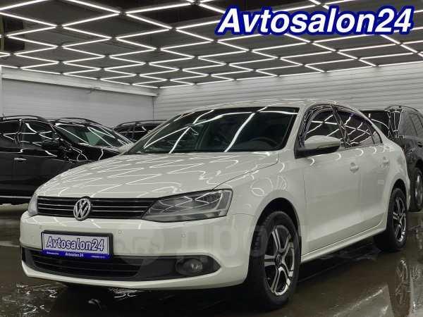 Volkswagen Jetta, 2013 год, 619 999 руб.