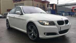 Новый Уренгой BMW 3-Series 2011