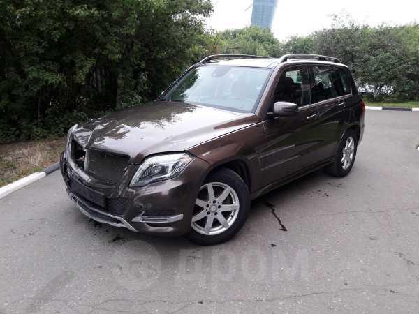 Mercedes-Benz GLK-Class, 2014 год, 899 000 руб.