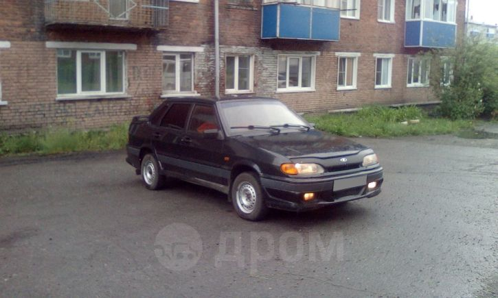 Лада 2115 Самара, 2004 год, 80 000 руб.