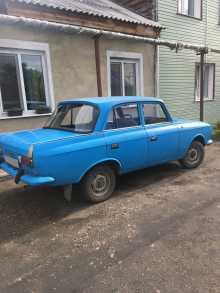 Мариинск 412 1995