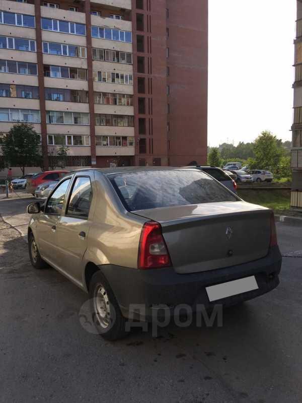 Renault Logan, 2012 год, 180 000 руб.