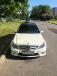 Mercedes-Benz C-Class, 2012 год, 929 000 руб.