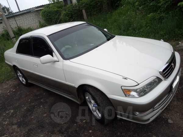 Toyota Cresta, 1998 год, 360 000 руб.