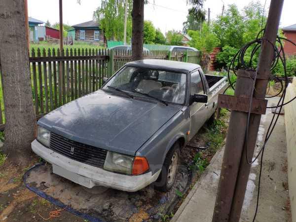 Москвич 2335, 1994 год, 50 000 руб.
