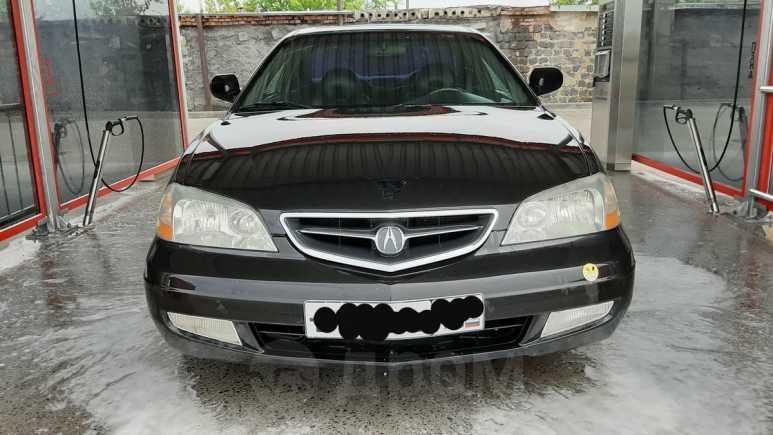 Acura CL, 2001 год, 270 000 руб.