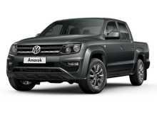 Volkswagen Amarok, 2019 г., Москва