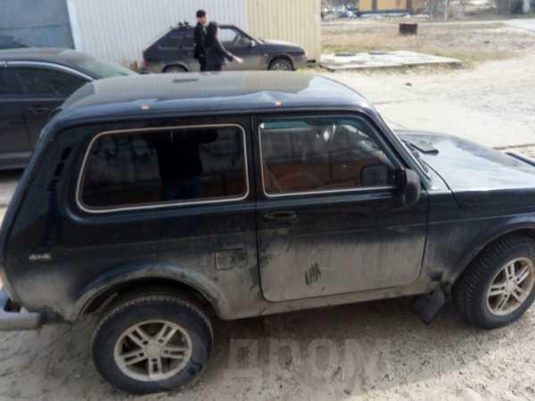 Лада 4x4 2121 Нива, 2012 год, 160 000 руб.