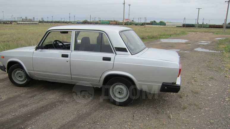 Лада 2105, 2010 год, 157 000 руб.