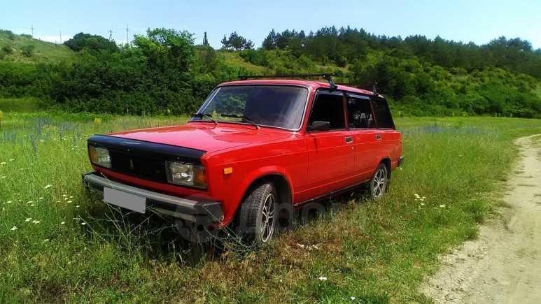 Лада 2104, 1990 год, 95 000 руб.