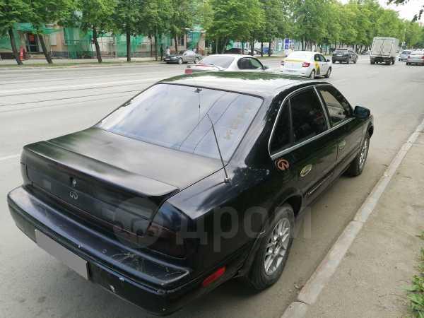 Infiniti Q45, 1991 год, 570 000 руб.