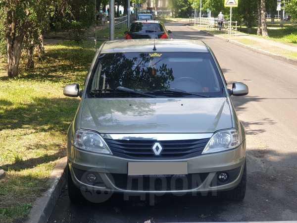 Renault Logan, 2011 год, 365 000 руб.