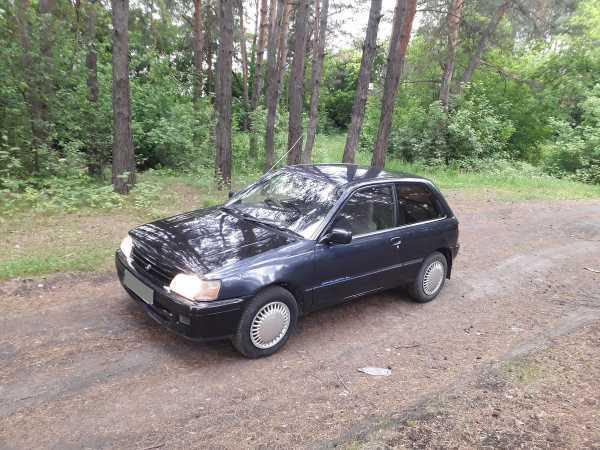 Toyota Starlet, 1992 год, 80 000 руб.