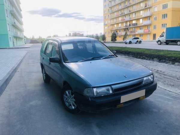 Nissan AD, 1993 год, 55 000 руб.