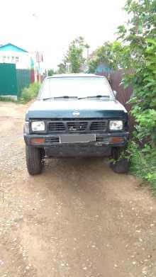 Иркутск Datsun 1994
