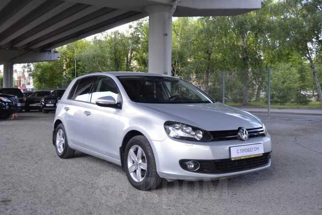 Volkswagen Golf, 2012 год, 535 000 руб.