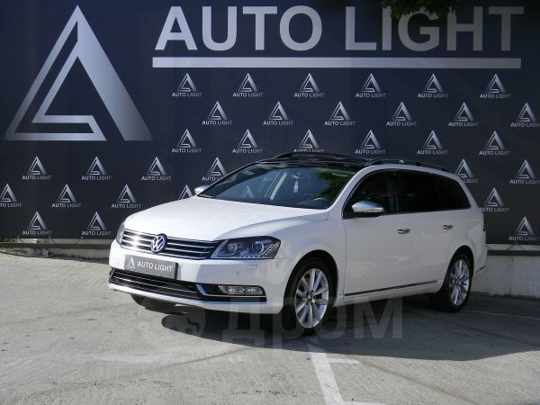 Volkswagen Passat, 2012 год, 829 000 руб.