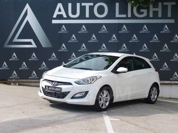 Hyundai i30, 2012 год, 649 000 руб.