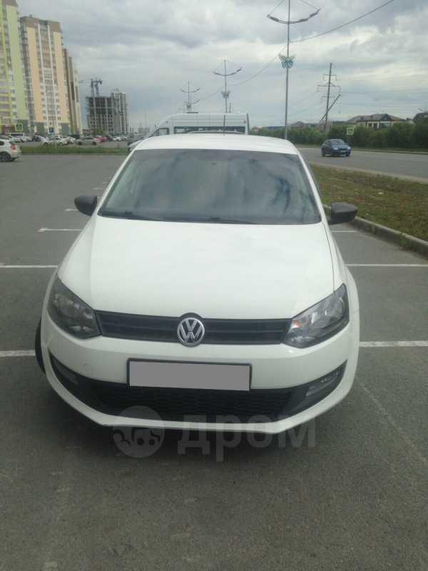 Volkswagen Polo, 2009 год, 390 000 руб.