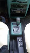 Mercedes-Benz A-Class, 1999 год, 110 000 руб.