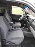 Mitsubishi Montero Sport, 2002 год, 430 000 руб.