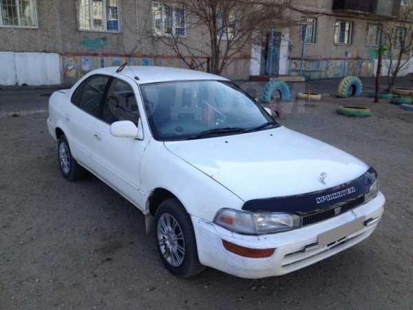 Toyota Sprinter, 1994 год, 100 000 руб.