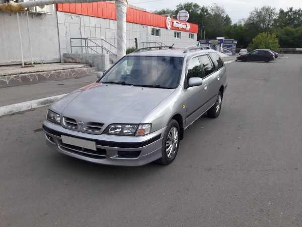 Nissan Primera, 2000 год, 168 000 руб.