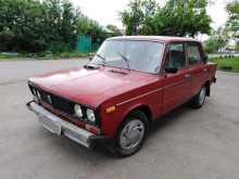 ВАЗ (Лада) 2106, 2000 г., Омск