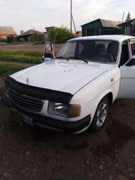 Тайшет 3110 Волга 2000