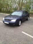 Ford Mondeo, 2002 год, 250 000 руб.