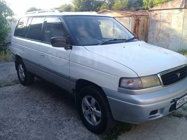 Mazda MPV, 1997 год, 335 000 руб.