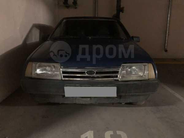 Лада 2109, 1993 год, 25 000 руб.