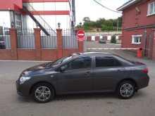 Воткинск Corolla 2008