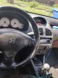 Peugeot 206, 2005 год, 123 000 руб.