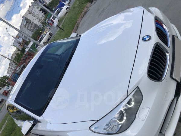 BMW 5-Series Gran Turismo, 2011 год, 1 600 000 руб.