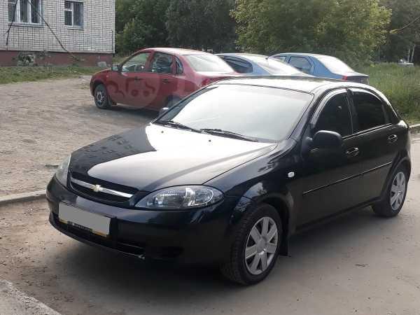 Chevrolet Lacetti, 2007 год, 234 000 руб.