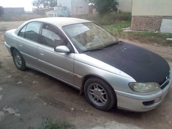 Opel Omega, 1998 год, 135 000 руб.