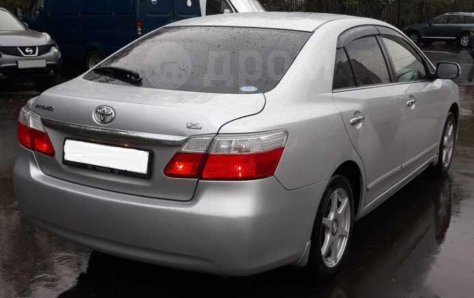 Toyota Premio, 2009 год, 635 000 руб.