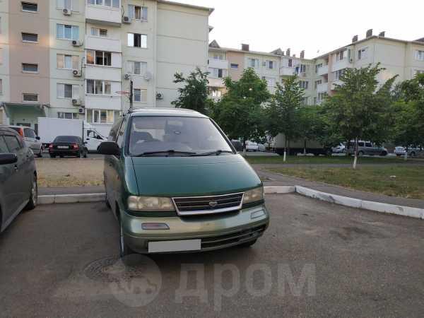 Nissan Largo, 1995 год, 180 000 руб.