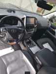 Toyota Land Cruiser, 2016 год, 4 700 000 руб.