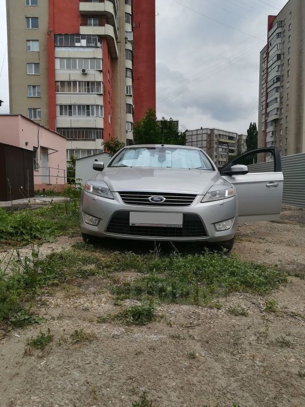 Ford Mondeo, 2009 год, 463 000 руб.