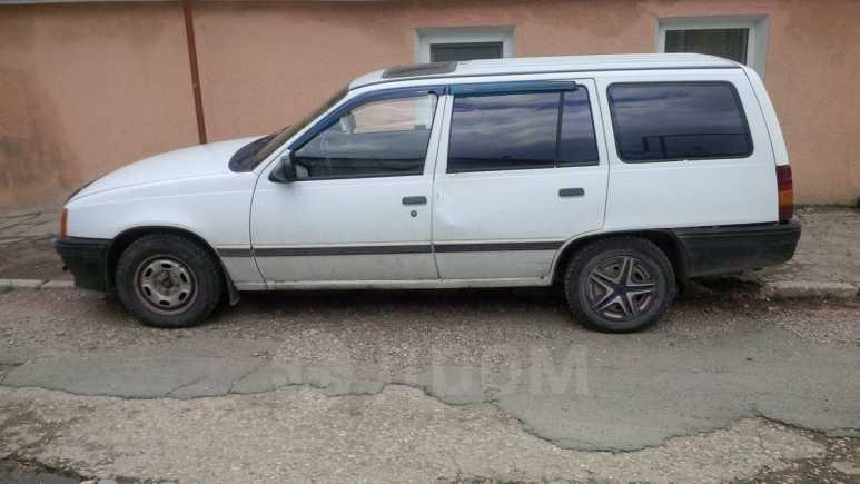 Opel Kadett, 1988 год, 40 000 руб.