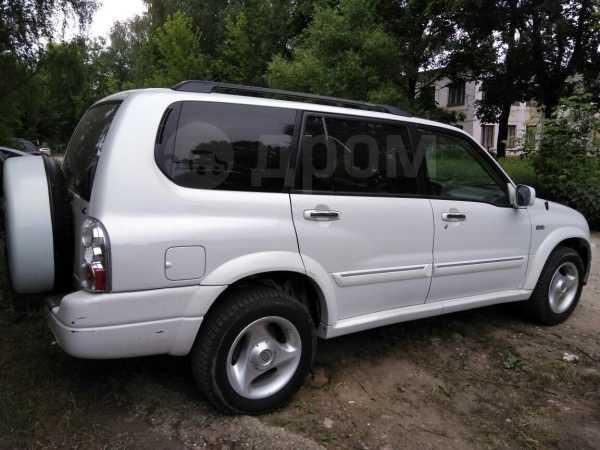 Suzuki XL7, 2004 год, 425 000 руб.