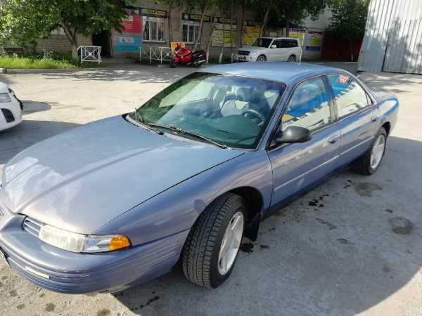 Chrysler Vision, 1993 год, 60 000 руб.
