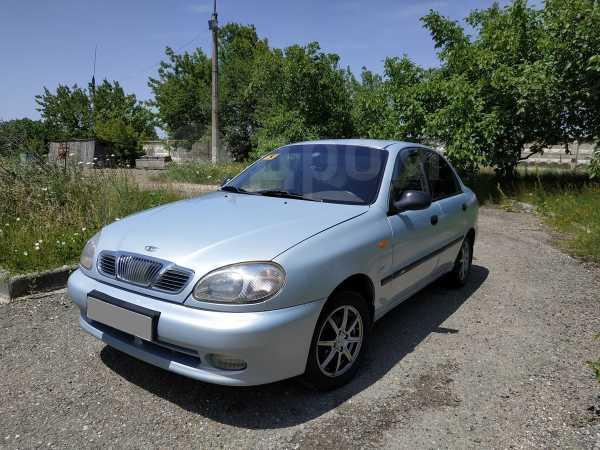 Daewoo Lanos, 2005 год, 165 000 руб.